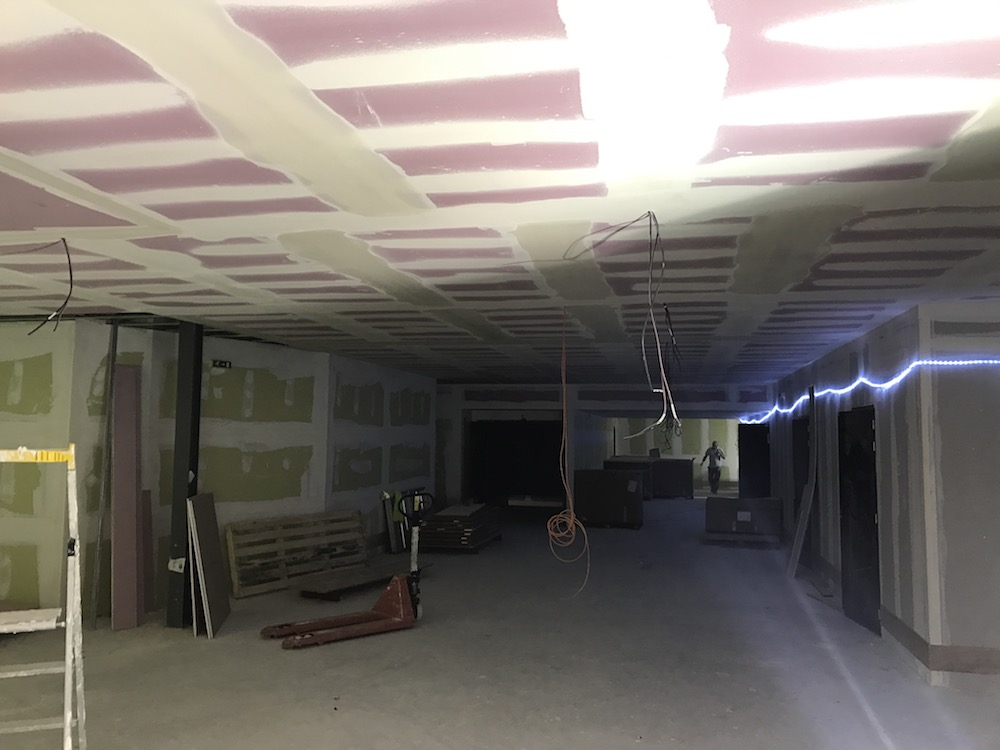 Cinema Villefranche