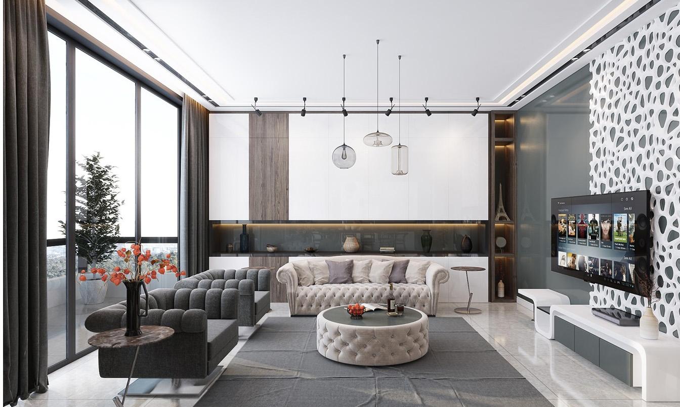 Amenagement Interieur Petite Surface m&l design - rénovation aménagement décoration | réalisation